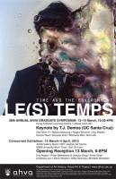 Les-Temps_web_poster
